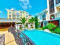 Апарт хотел Месембрия Ризорт, Слънчев бряг