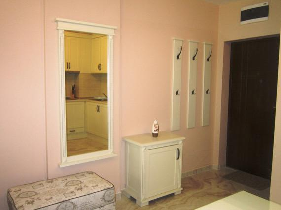 Комплекс Артур, Свети Влас - снимка едноспален апартамент
