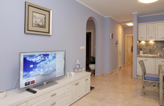 Комплекс Естебан, Несебър - снимка едноспален апартамент