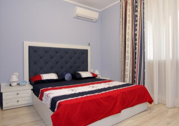 Комплекс Естебан, Несебър - снимка спалня едноспален апартамент