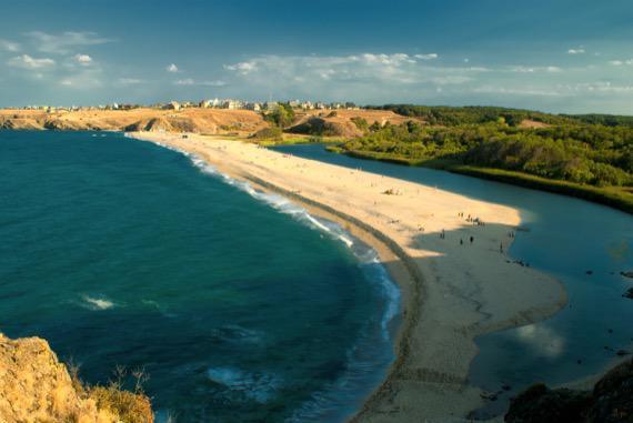 Сверен Плаж Синеморец