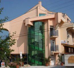 Семеен хотел Морско Конче, Сарафаво