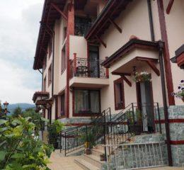 Хотел Коко Хилс, Сапарева Баня