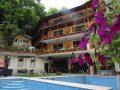 Хотел Света Неделя, село Коларово до Птерич