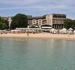 Оферта на плажа Ривиера до Варна в хотел Империал