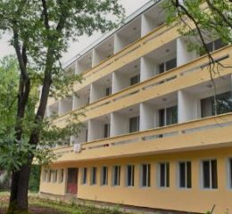 Хотел Загоре Старозагорски бани