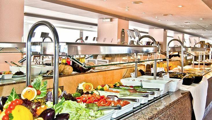 Какви са различните видове хранене в хотел и техните съкращения