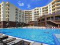 Апартаменти за почивка Златни пясъци