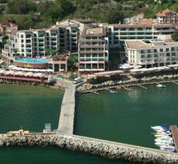 Хотел Марина Сити Балчик