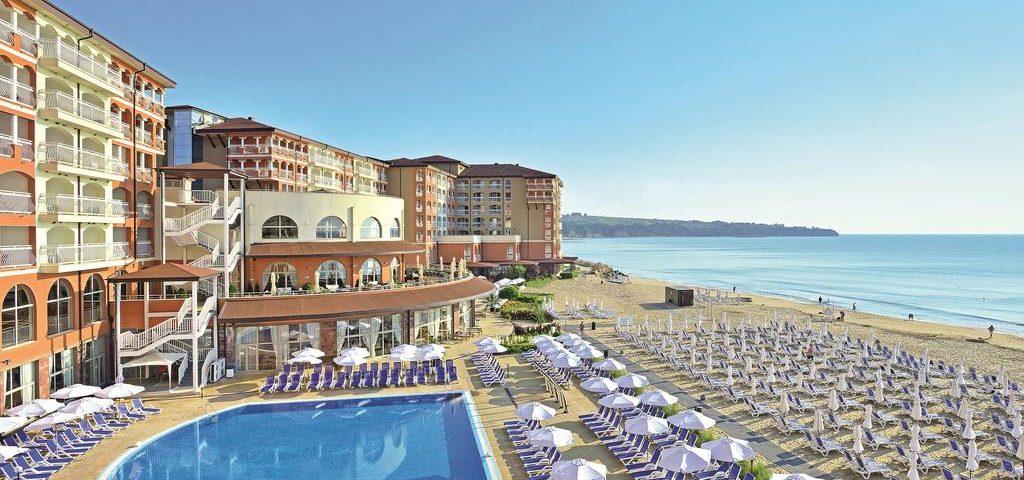 Най - добрите морски хотели на Българското Черноморие