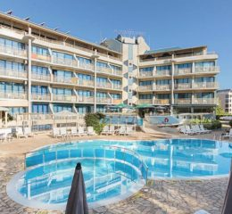 Хотел Аквамарин Слънчев бряг
