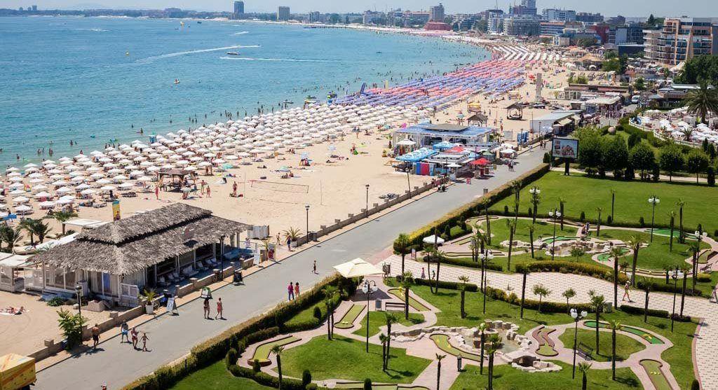 хотел Маджестик Слънчев бряг