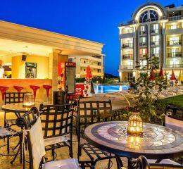 Рена Клуб Хотел Слънчев бряг