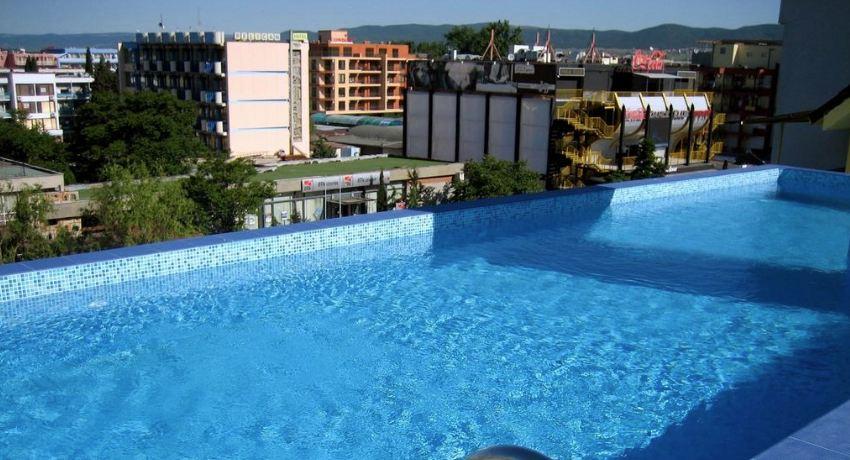 МПМ хотел Роял Централ в Слънчев бряг