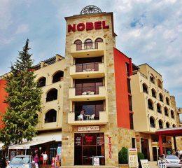 Хотел Нобел Слънчев бряг - BGHOTELI.EU