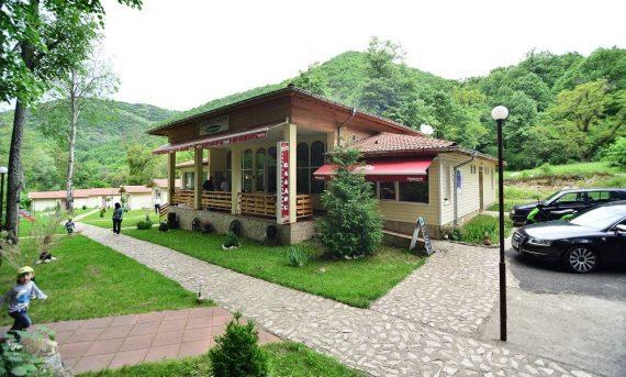 Хотел Валдис Рилски манастир