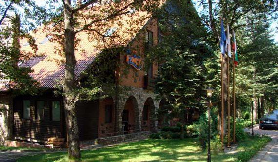 Релакс край Стара Загора