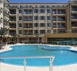 Хотел Рио Гранде в Слънчев бряг