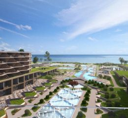 Хотел Wave Resort Поморие
