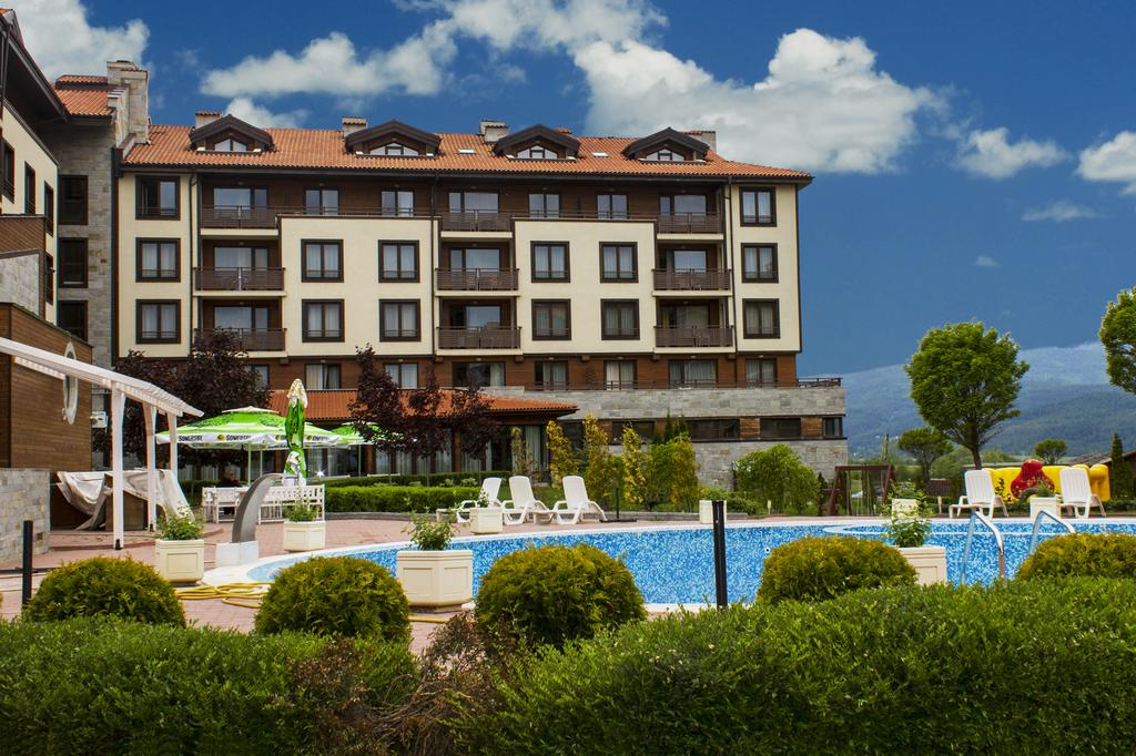 30-те най - добри all-inclusive хотели в България