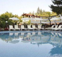 Летен отдих на Велинград в хотел Клептуза