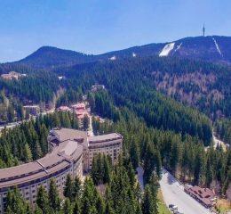 Майски празници на СПА и планина на Пампорово