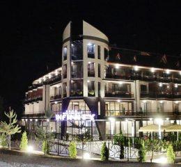 СПА релакс във Велинград в ЛУКС хотел