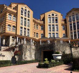Хотел Византия, Созопол
