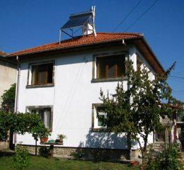 Къща Алдира, Трявна