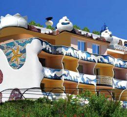 Хотел Златна Звезда, Созопо