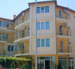 Хотел Аква Равда