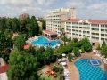 24ти май в Слънчев бряг в хотел Алба