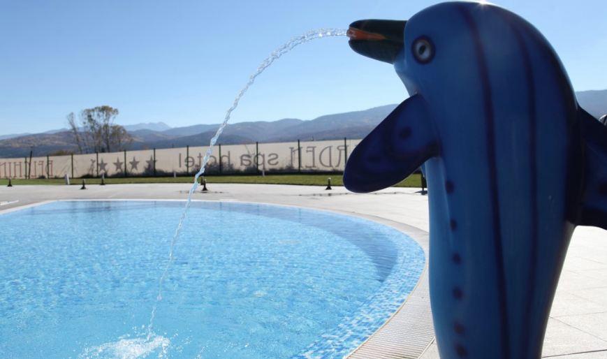 15 хотели с минерални басейни близо до София