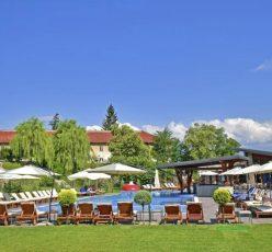 Луксозно лято в Банско с аквапарк