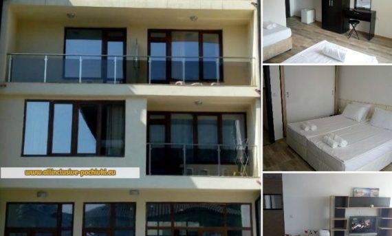 Къща Елидис Приморско