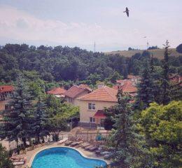 Хотел Виталис Пчелински бани