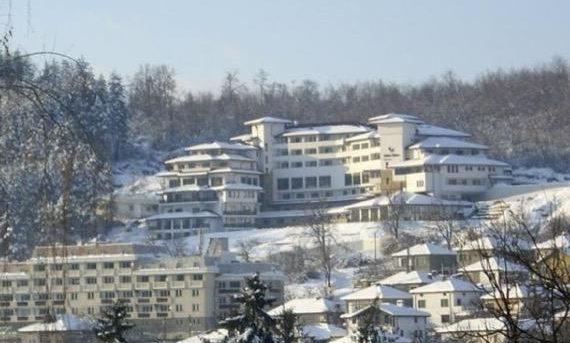 Зимна промоция в Трявна със закрит басейн и СПА