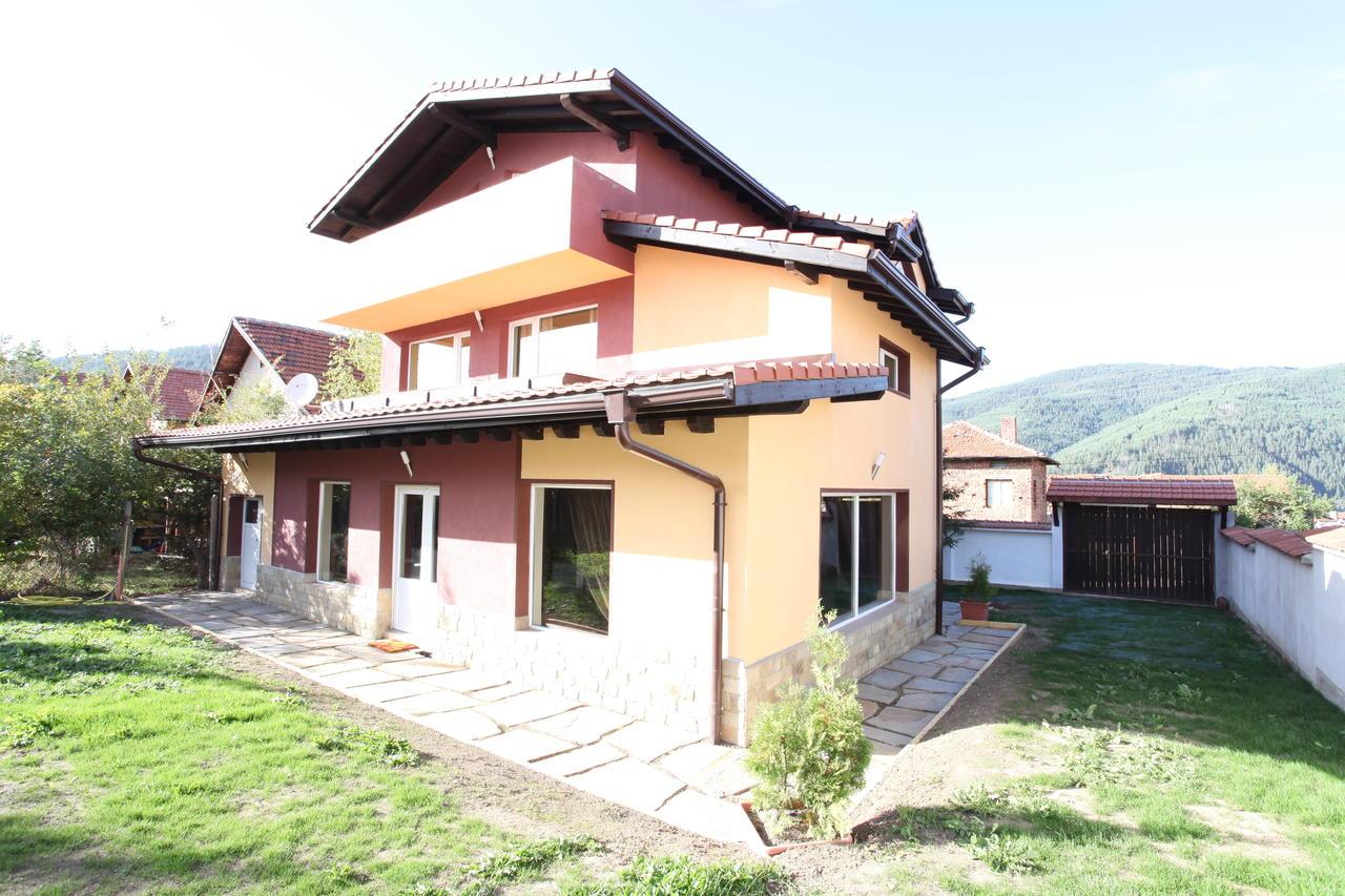 ТОП 25 от най - добрите Къщи За Гости близо до София